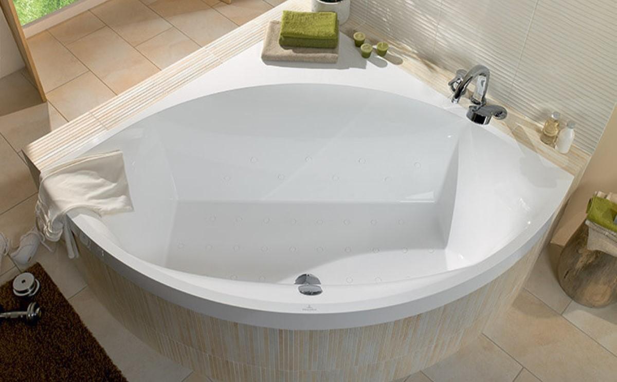 ντουζιέρα ή μπανιέρα